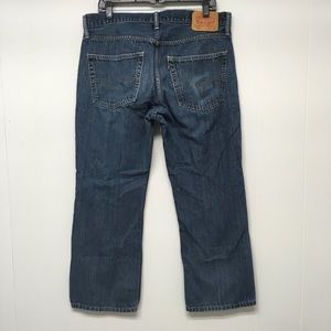 Levi's 559 Jeans 36 x 28 All Cotton Classic Men's